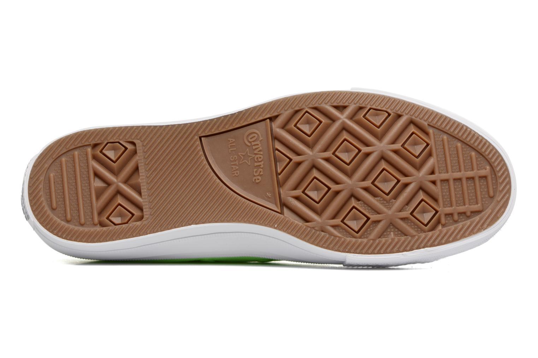 Sneakers Converse Chuck Taylor All Star II Ox Neon W Verde immagine dall'alto