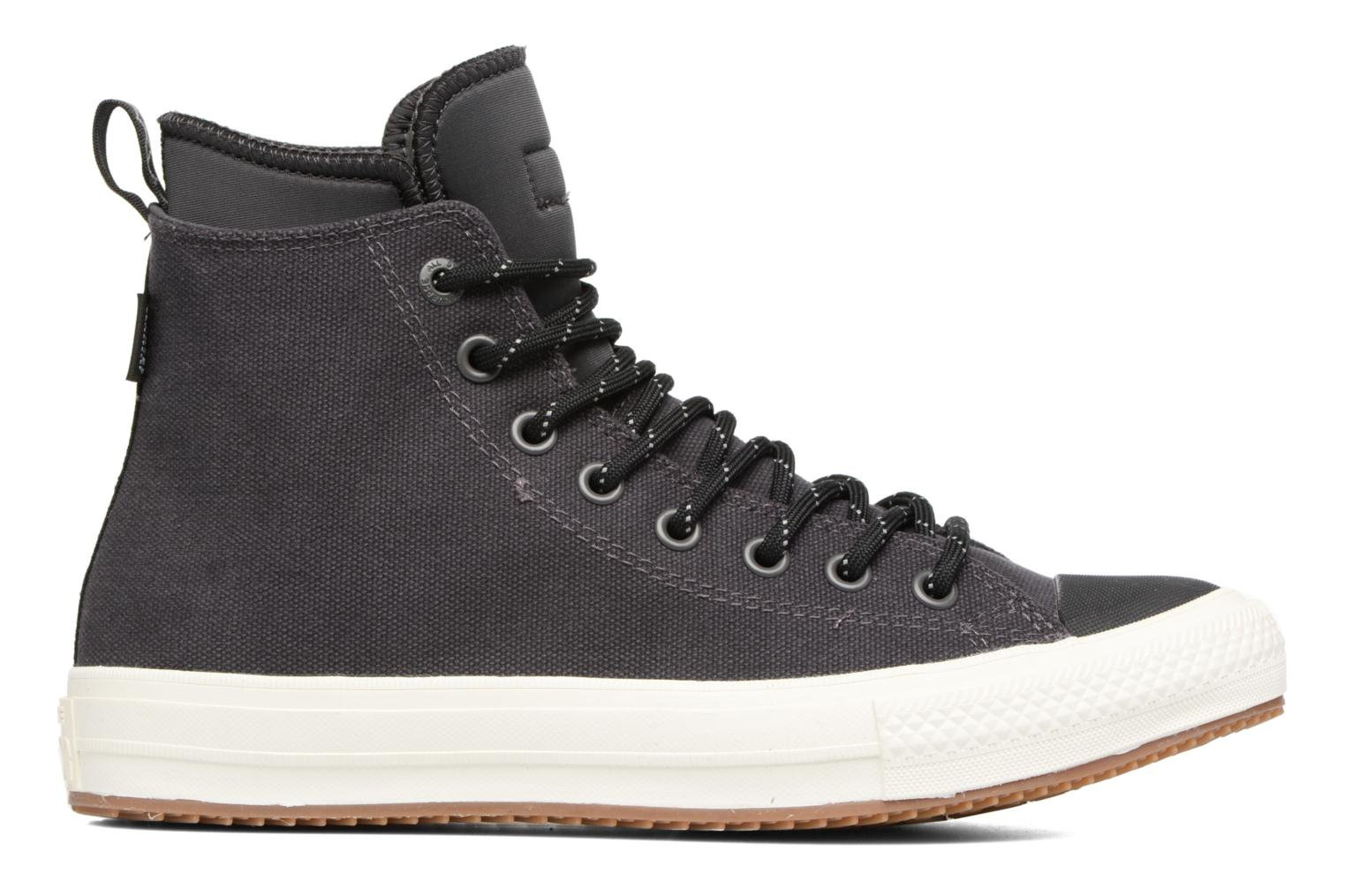 Chuck Taylor All Star II Hi Shield Canvas Boot M Almost Black/Black/Egret