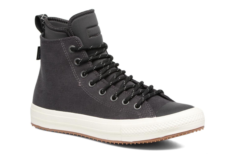 Sneaker Converse Chuck Taylor All Star II Hi Shield Canvas Boot M schwarz detaillierte ansicht/modell
