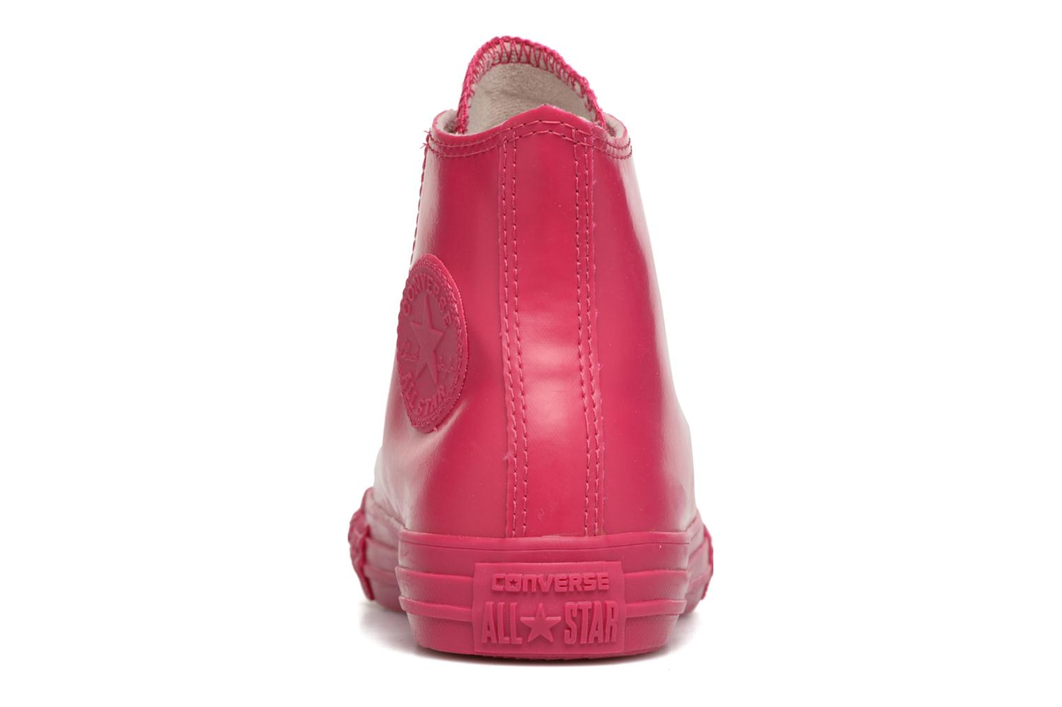 Chuck Taylor All Star Rubber Hi K Cosmos Pink