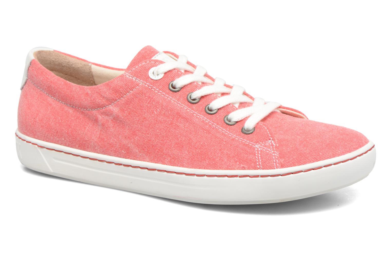 Grandes descuentos últimos zapatos Birkenstock Arran (Rojo) - Deportivas Descuento