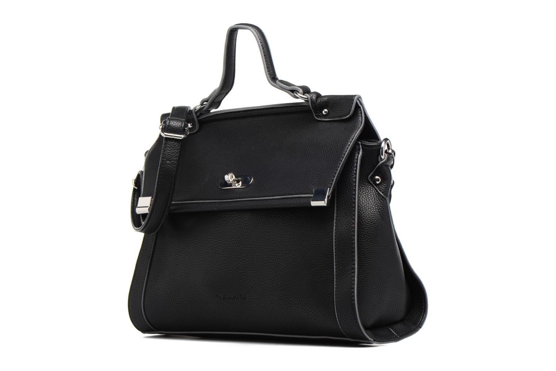 Handbags Tamaris Tiana Handbag Black model view