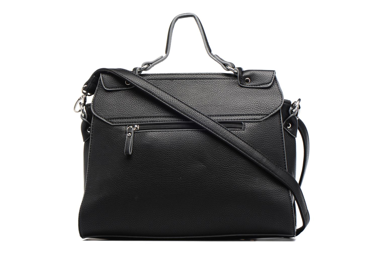 Handbags Tamaris Tiana Handbag Black front view