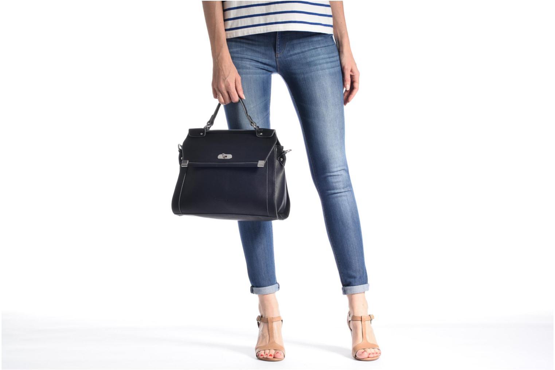 Handtaschen Tamaris Tiana Handbag schwarz ansicht von oben