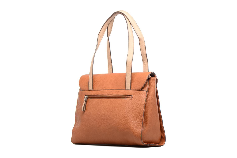 Tiana Shoulder Bag Cognac