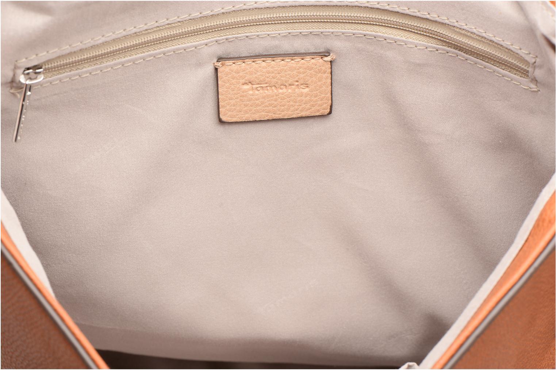 Sacs à main Tamaris Tiana Shoulder Bag Marron vue derrière