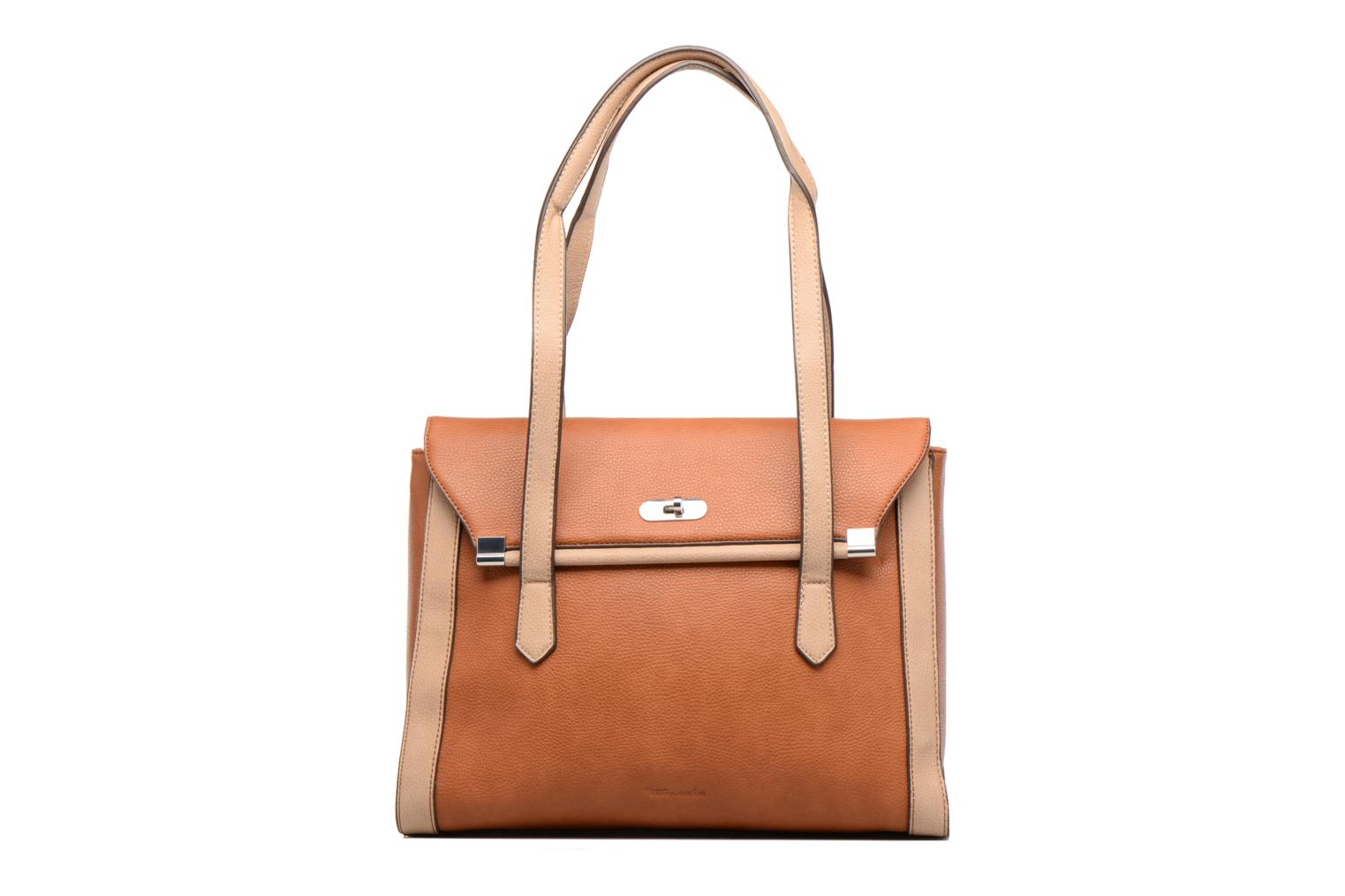 Tiana Shoulder Bag Cognac