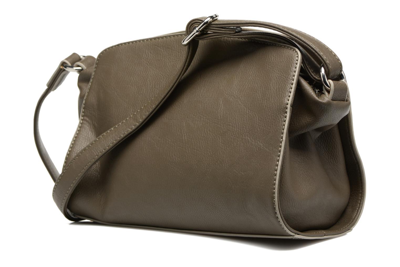 Courtney Crossbody Bag Kaki