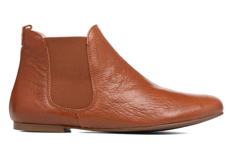 Stiefeletten & Boots Ippon Vintage Sun Original braun ansicht von hinten