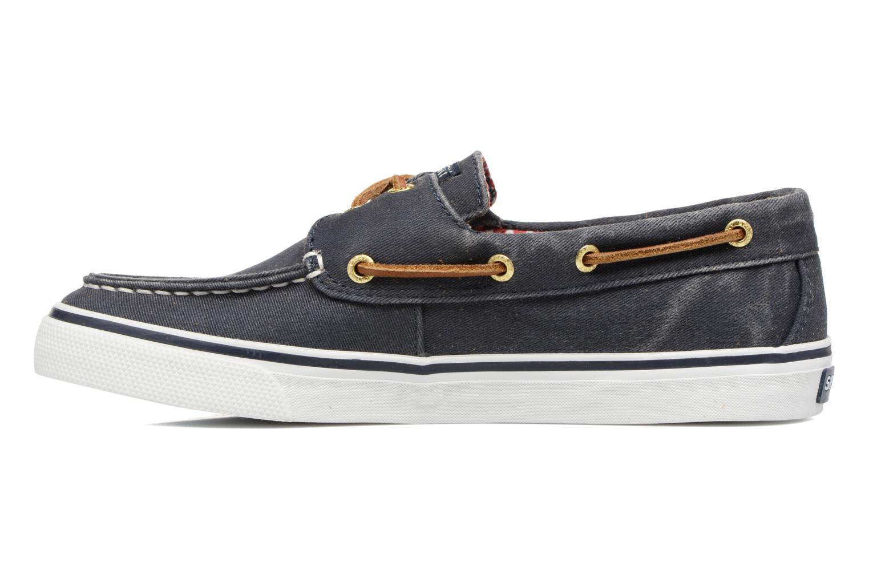 Chaussures à lacets Sperry Bahama CVS 926 Bleu vue face