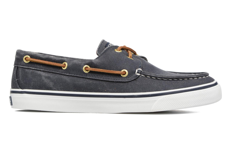Chaussures à lacets Sperry Bahama CVS 926 Bleu vue derrière