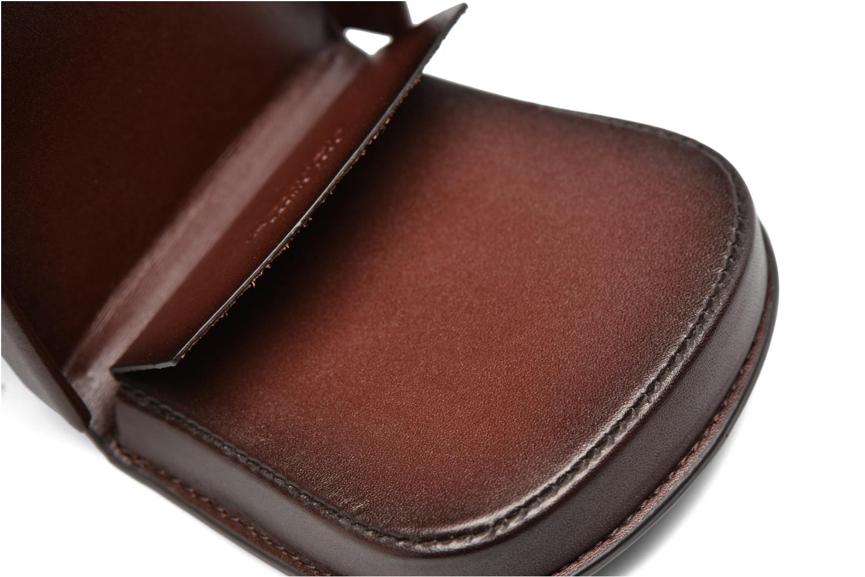 Porte monnaie Cuvette Corentin marron