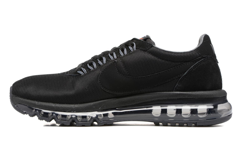 Sneakers Nike Air Max Ld-Zero Nero immagine frontale