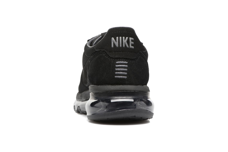 Baskets Nike Air Max Ld-Zero Noir vue droite