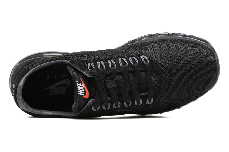 Baskets Nike Air Max Ld-Zero Noir vue gauche