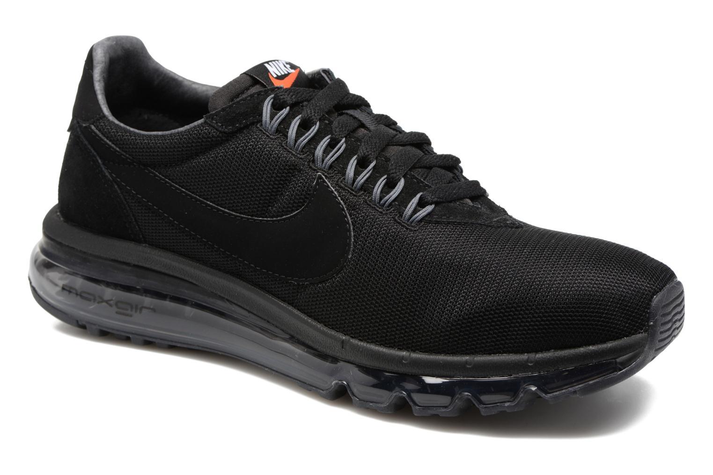 Baskets Nike Air Max Ld-Zero Noir vue détail/paire
