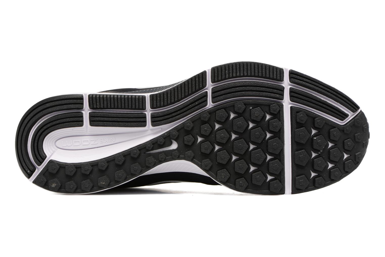 Chaussures de sport Nike Nike Air Zoom Pegasus 34 Noir vue haut