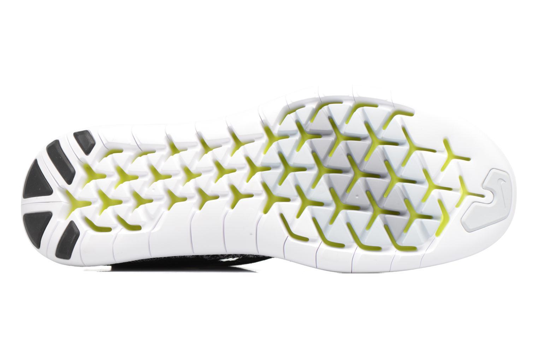 Scarpe sportive Nike Nike Free Rn Motion Fk 2017 Nero immagine dall'alto