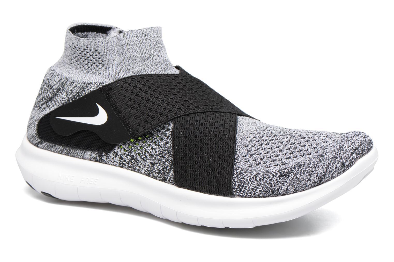 Scarpe sportive Nike Nike Free Rn Motion Fk 2017 Nero vedi dettaglio/paio