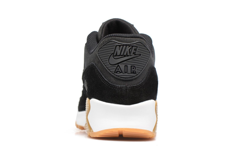 Baskets Nike Wmns Air Max 90 Se Noir vue droite