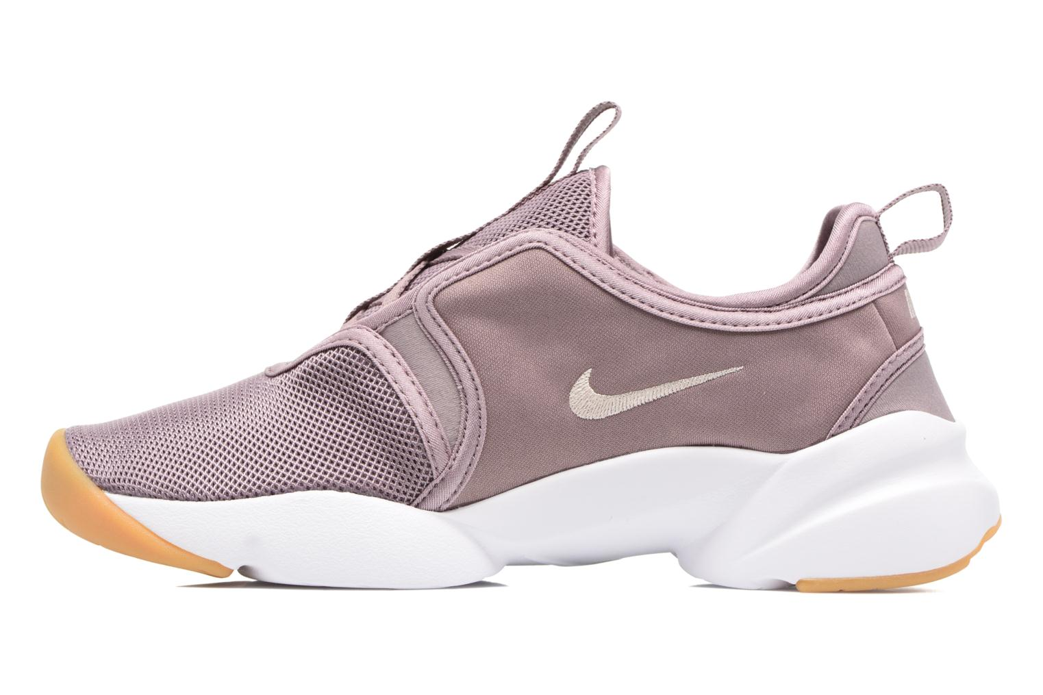 W Nike Loden Taupe Grey/Taupe Grey-Silt Red