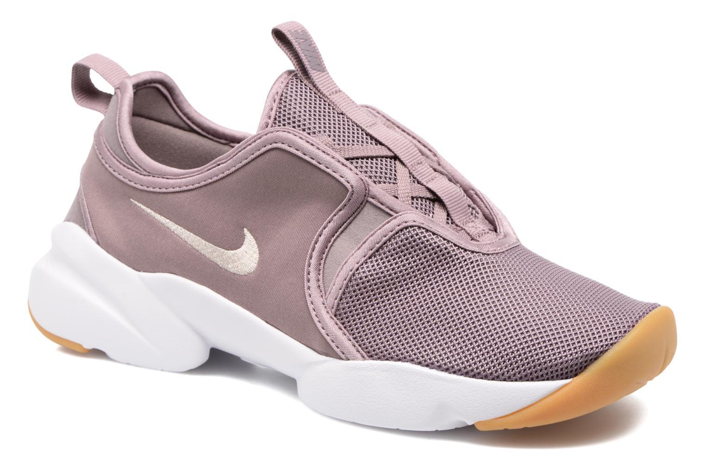 Dark Stucco/River Rock-Gum Light Brown Nike W Nike Loden (Vert)