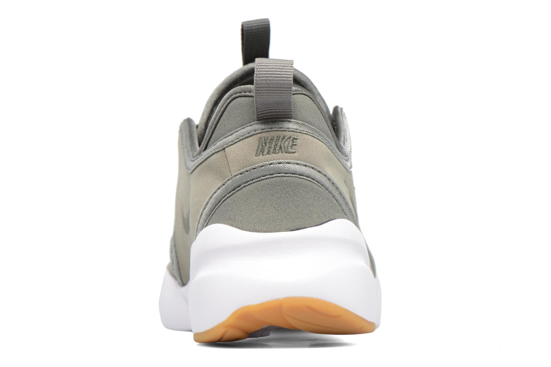 Baskets Nike W Nike Loden Vert vue droite