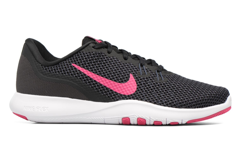 Sportskor Nike W Nike Flex Trainer 7 Rosa bild från baksidan