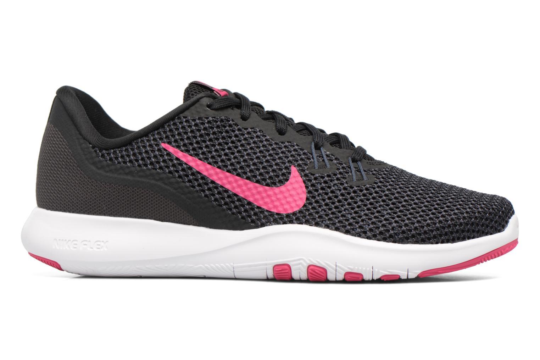 Chaussures de sport Nike W Nike Flex Trainer 7 Rose vue derrière