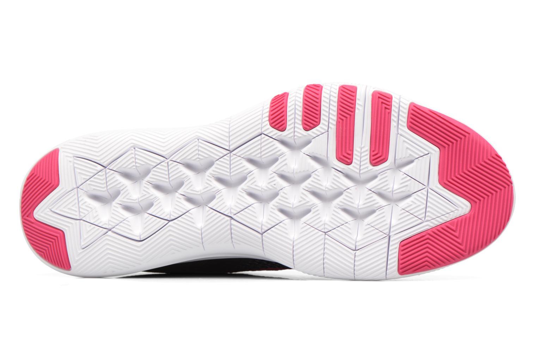 Chaussures de sport Nike W Nike Flex Trainer 7 Rose vue haut
