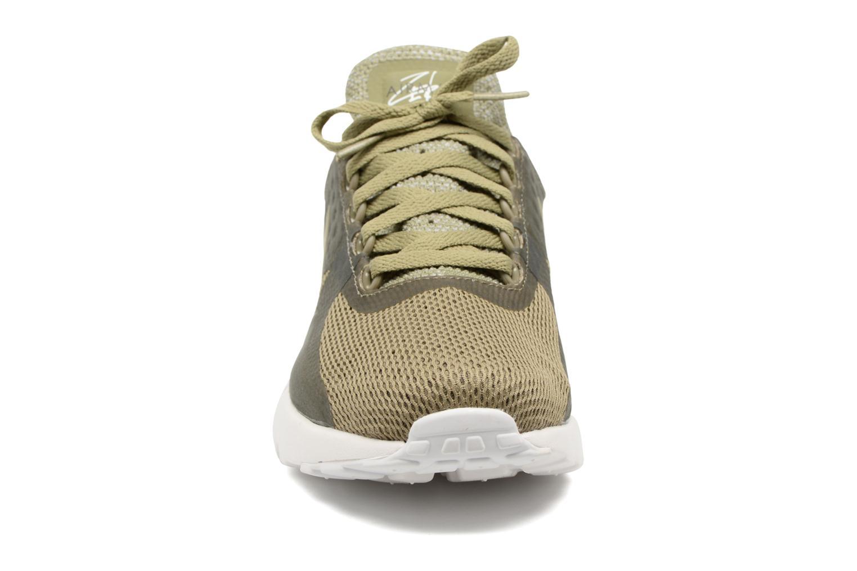 Baskets Nike Nike Air Max Zero Br Vert vue portées chaussures