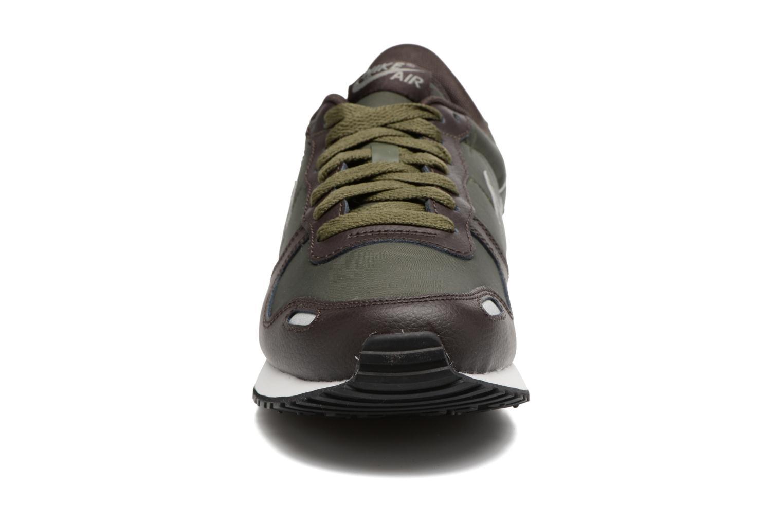 Baskets Nike Nike Air Vrtx Vert vue portées chaussures