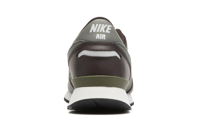 Baskets Nike Nike Air Vrtx Vert vue droite