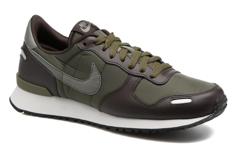 Baskets Nike Nike Air Vrtx Vert vue détail/paire