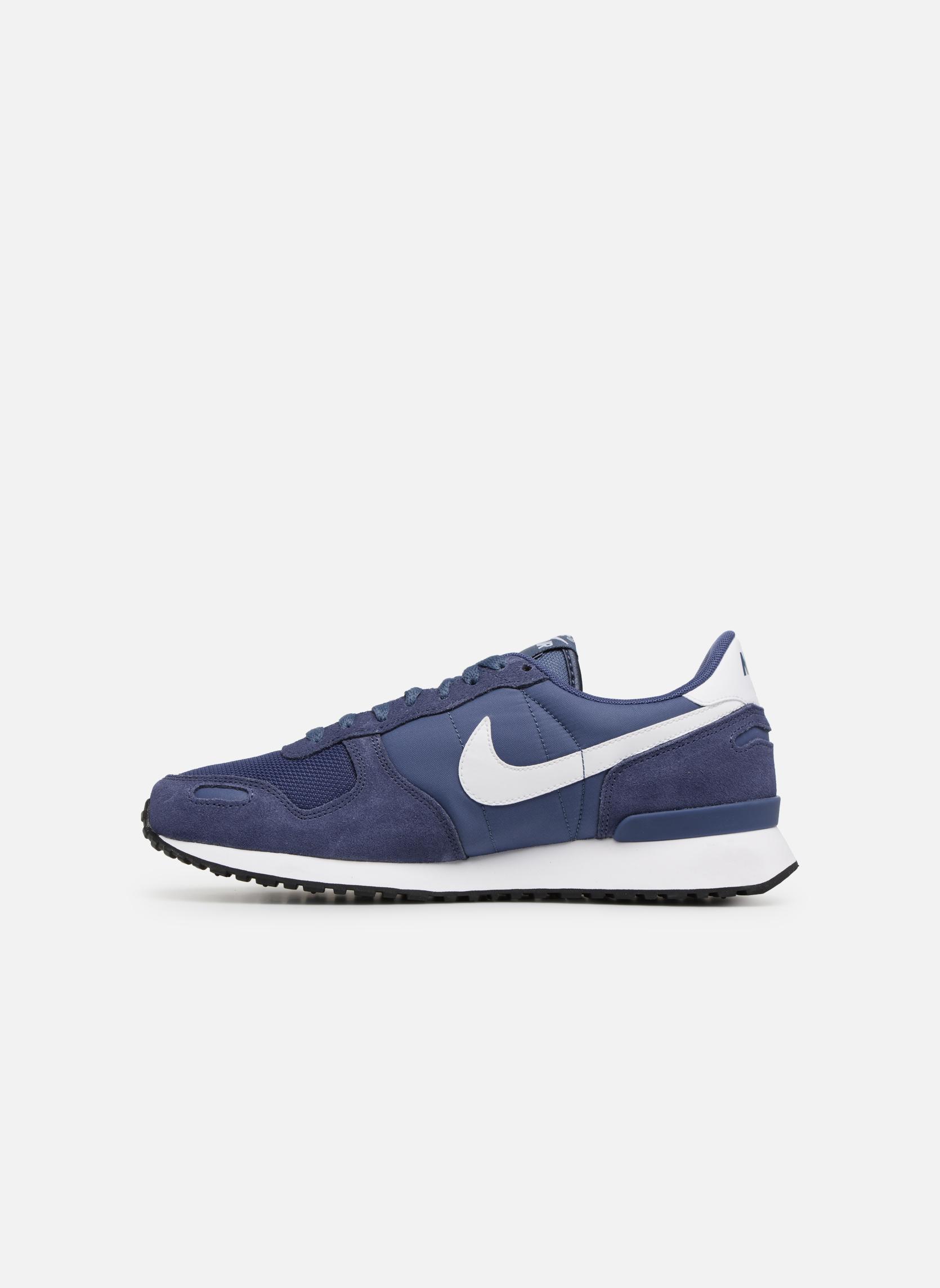 Sneakers Nike Nike Air Vrtx Azzurro immagine frontale