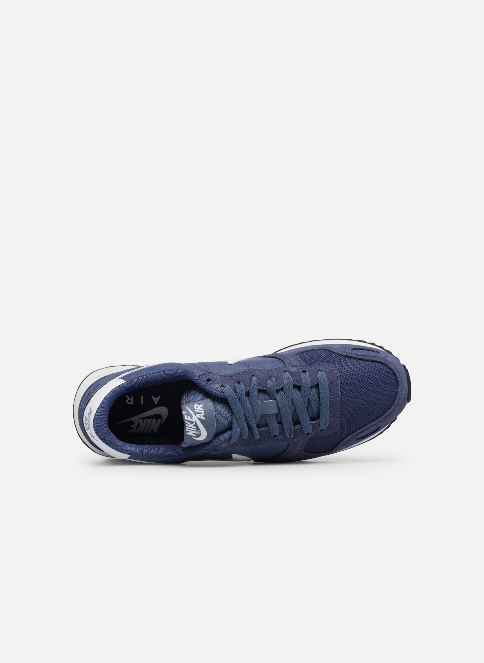 Trainers Nike Nike Air Vrtx Blue view from the left