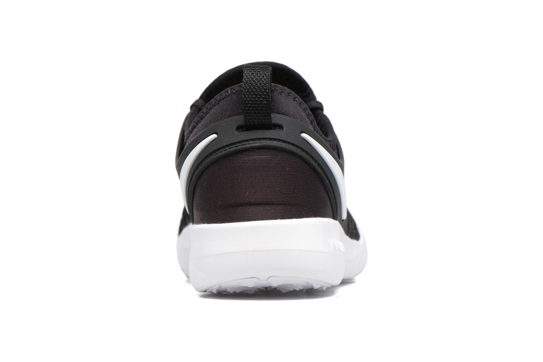 Chaussures de sport Nike Wmns Nike Free Tr 7 Noir vue droite