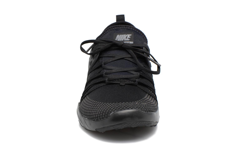 Zapatillas de deporte Nike Wmns Nike Free Tr 7 Negro vista del modelo