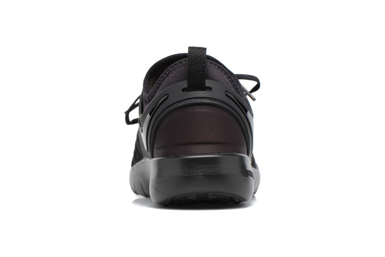 Zapatillas de deporte Nike Wmns Nike Free Tr 7 Negro vista lateral derecha