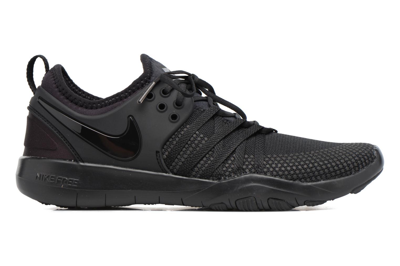 Zapatillas de deporte Nike Wmns Nike Free Tr 7 Negro vistra trasera