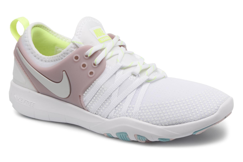 Grandes descuentos últimos zapatos Nike Wmns Nike Free Tr 7 (Blanco) - Zapatillas de deporte Descuento