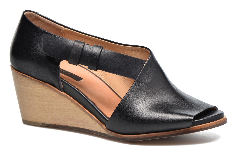 Sandales et nu-pieds Neosens Noah S217 Noir vue détail/paire