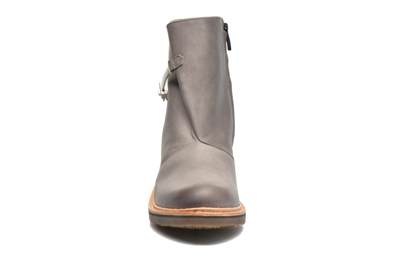 Bottines et boots Neosens Alarije S377 Gris vue portées chaussures