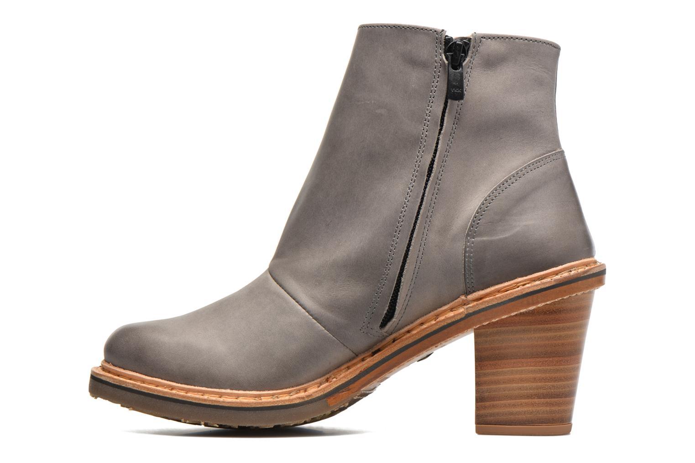 Bottines et boots Neosens Alarije S377 Gris vue face