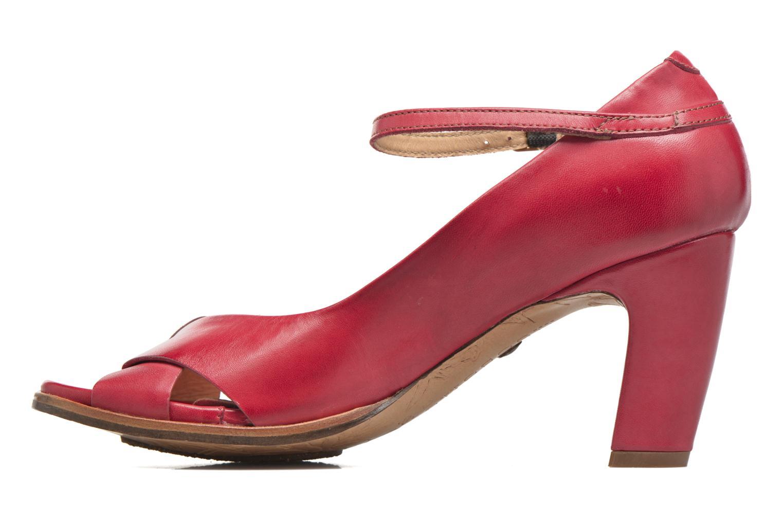 Escarpins Neosens Altesse S467 Rouge vue face