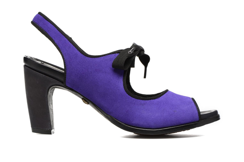 Zapatos de tacón Neosens Altesse S468 Violeta      vistra trasera