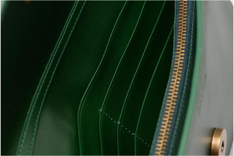 Pochette Chaine Ines EMERALD GREEN (EG)