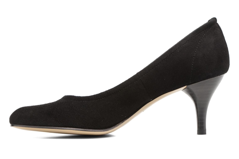 Zapatos de tacón Elizabeth Stuart Hobs 300 Negro vista de frente