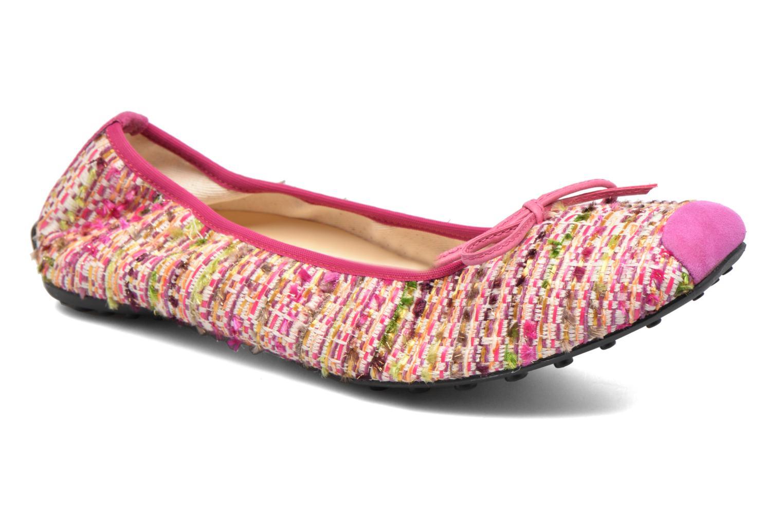 Zapatos especiales para hombres y mujeres Elizabeth Stuart Lacq 978 (Multicolor) - Bailarinas en Más cómodo