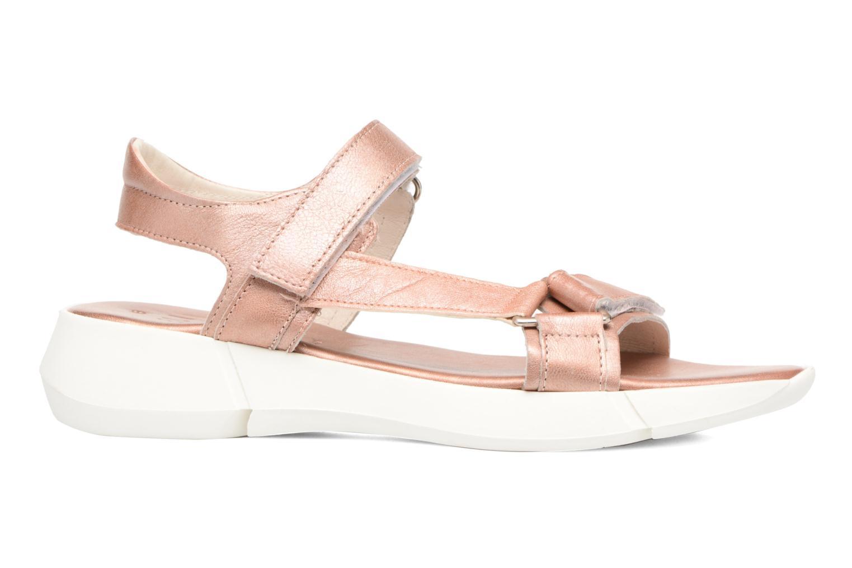 Sandales et nu-pieds Elizabeth Stuart Titien 391 Rose vue derrière